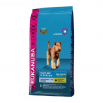 Eukanuba Корм для пожилых собак крупных пород (Senior Large Breed)