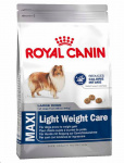 Royal Canin Корм для собак крупных пород низкокалорийный (Maxi Light)