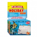 Dajana Корм для рыб HOLIDAY BLOCK блок 35г